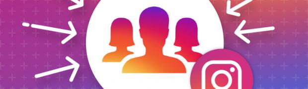 Seguidores no Instagram com instaSegue